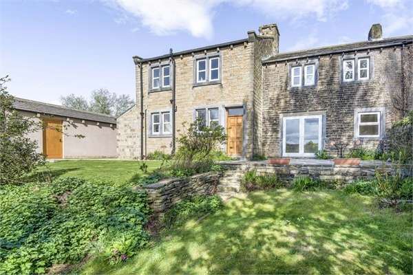 3 Bedrooms Cottage House for sale in New Road, Huddersfield, West Yorkshire