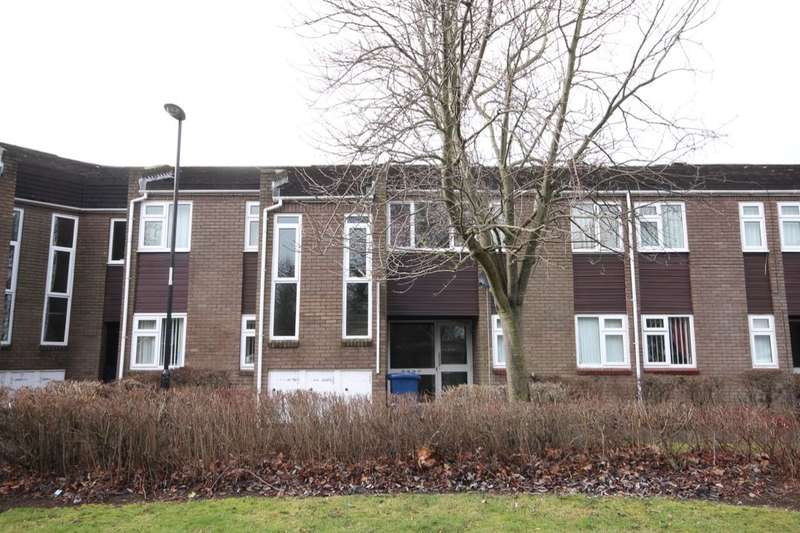 1 Bedroom Flat for sale in Biddick Village Centre, Washington, NE38