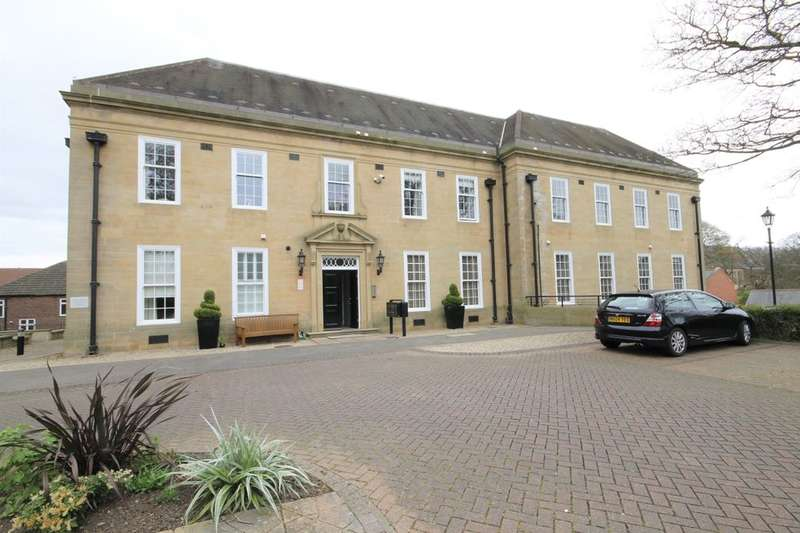 2 Bedrooms Flat for sale in Liberty Green, Washington, NE38