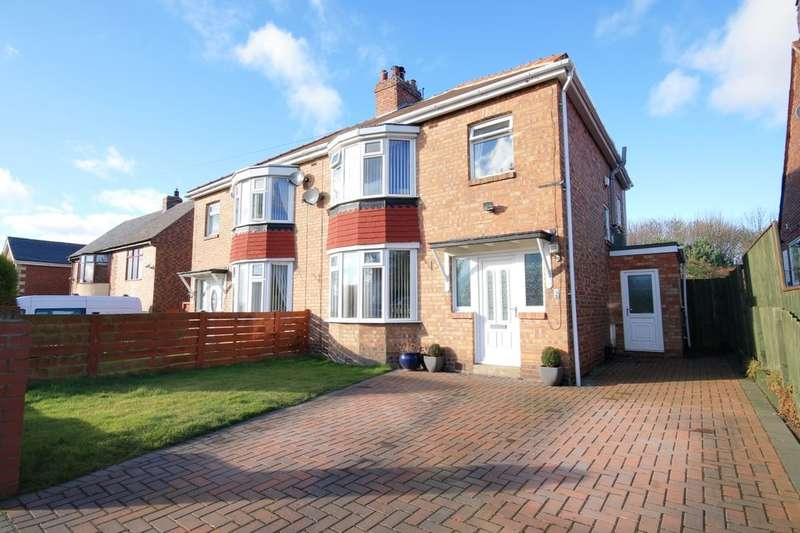 3 Bedrooms Semi Detached House for sale in Highfield, Birtley, Chester Le Street, DH3