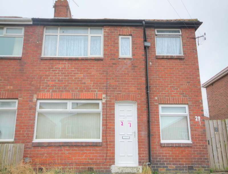 3 Bedrooms Flat for sale in Howdene Road, Denton Burn, Newcastle Upon Tyne, NE15