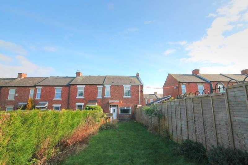 2 Bedrooms Property for sale in Beaumont Terrace, Westerhope, Newcastle Upon Tyne, NE5