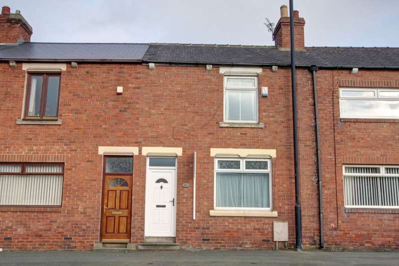 2 Bedrooms Property for sale in Houghton Road, Hetton-Le-Hole, Houghton Le Spring, DH5