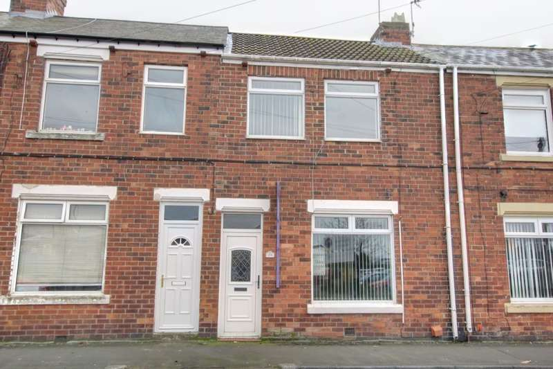 3 Bedrooms Property for sale in Britannia Terrace, Houghton Le Spring, DH4