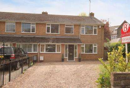 4 Bedrooms Semi Detached House for sale in Grove Road, Sheffield, South Yorkshire