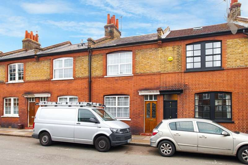 3 Bedrooms House for sale in Moravian Street, Bethnal Green, E2