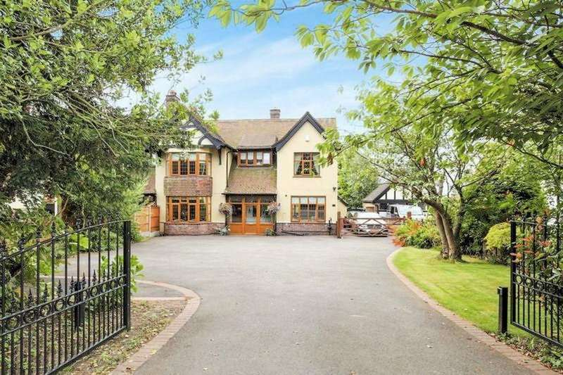 4 Bedrooms House for sale in Ashby Road, Woodville