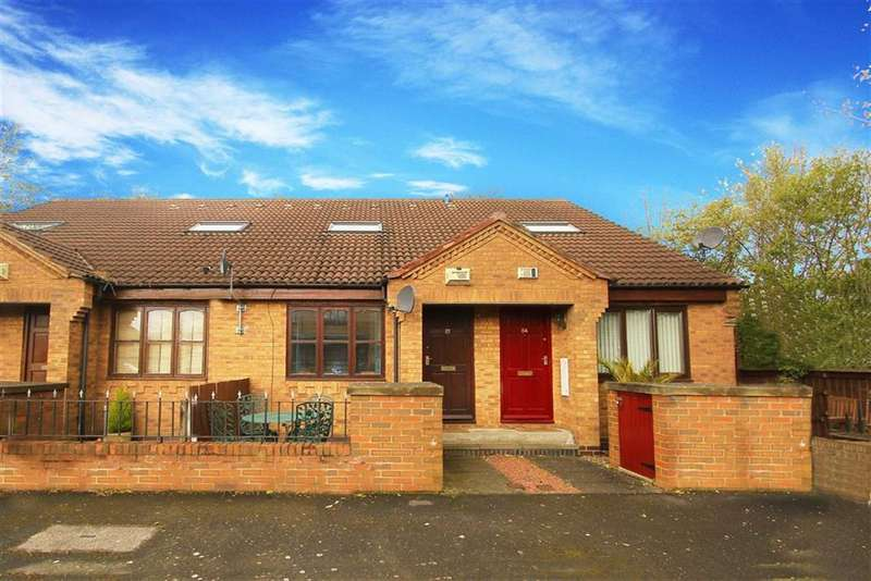 1 Bedroom Property for sale in Murrayfield, Cramlington
