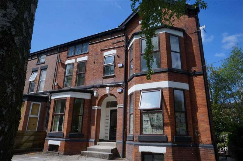 1 Bedroom Property for sale in 8 York Road, Chorlton, Manchester, M21