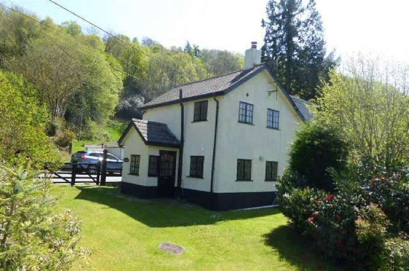 2 Bedrooms House for sale in Ystrad Meuring, Ceredigion