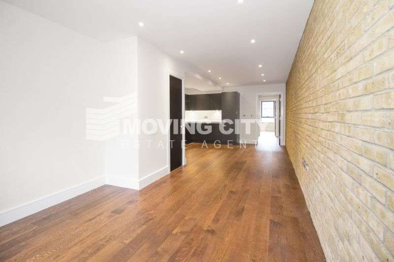 2 Bedrooms Flat for sale in Shirley Street, St. Luke's Square