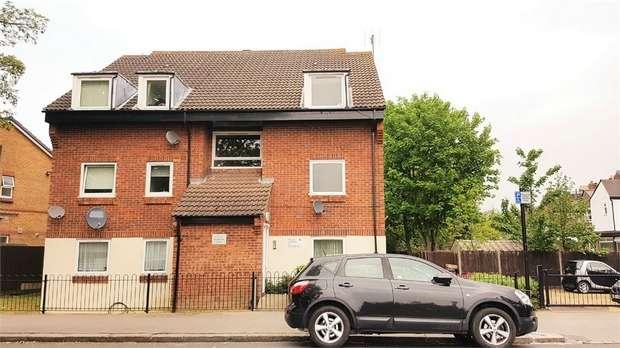 1 Bedroom Flat for sale in Norbury Avenue, Thornton Heath