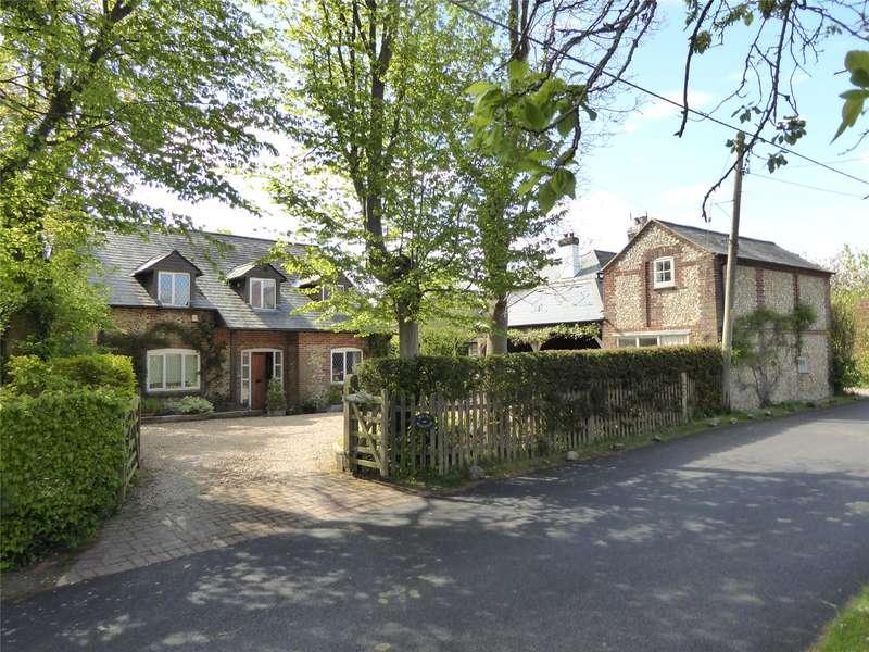 4 Bedrooms Detached House for sale in Studridge Lane, Speen, Princes Risborough, Buckinghamshire, HP27