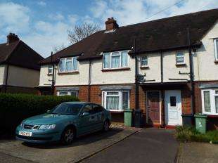 3 Bedrooms Terraced House for sale in South Park Road, Maidstone, Kent