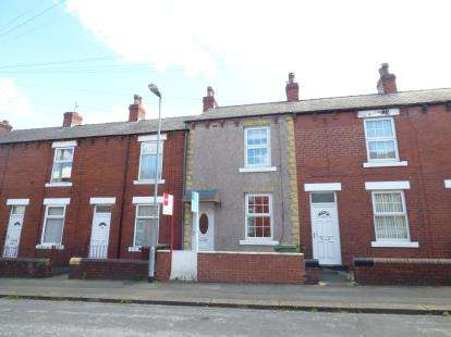 2 Bedrooms Terraced House for sale in Woodbine Street, Ossett, West Yorkshire, Wakefield