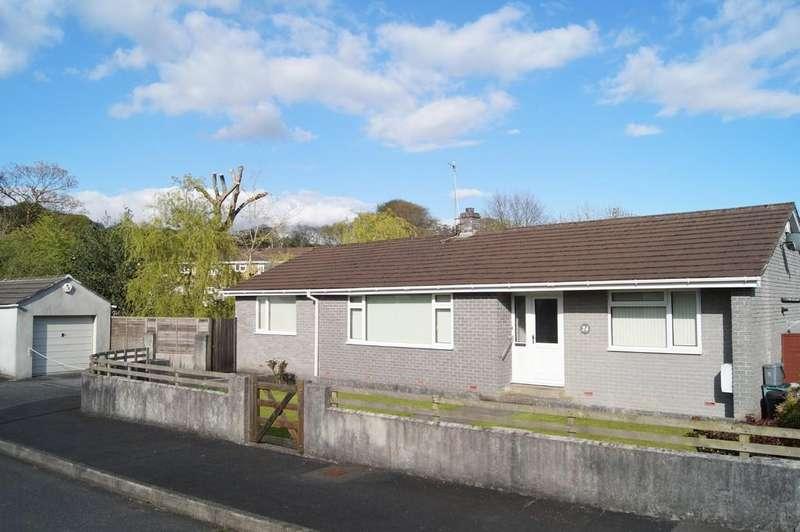 3 Bedrooms Detached Bungalow for sale in Horrabridge
