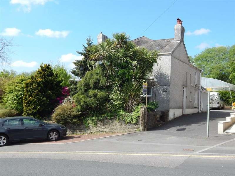 4 Bedrooms Residential Development Commercial for sale in Cwmrhydyceirw Road, Cwmrhydyceirw, Swansea