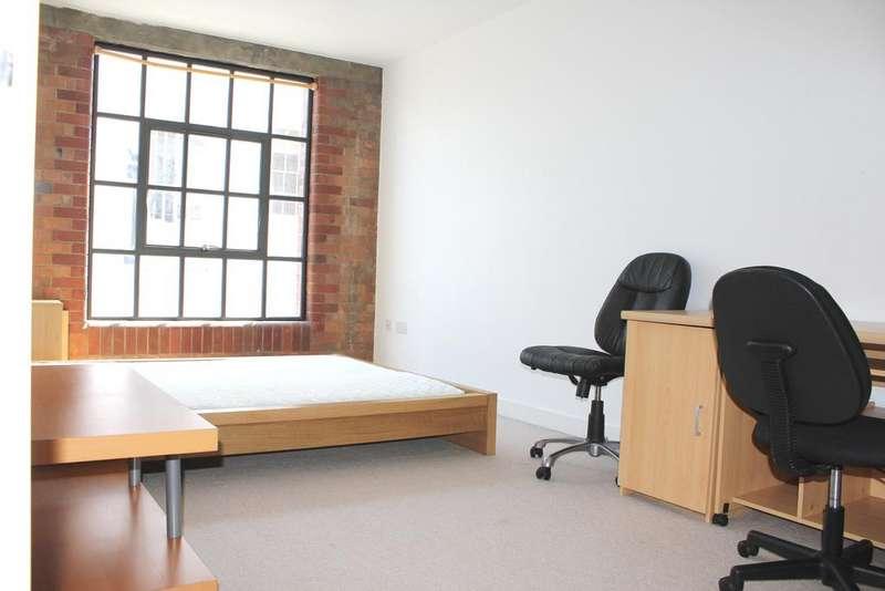 2 Bedrooms Duplex Flat for rent in Argus Lofts, Robert Street BN1