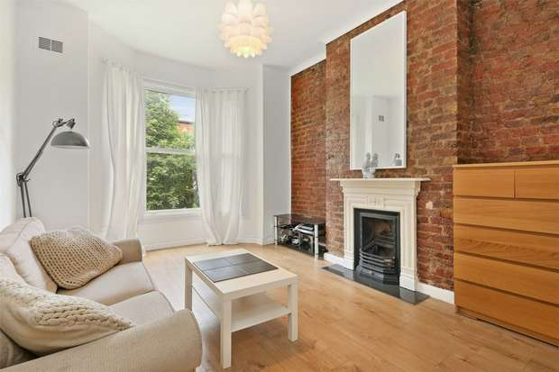 1 Bedroom Flat for sale in Oxford Road, Ealing