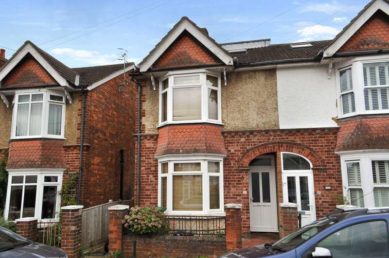 4 Bedrooms Semi Detached House for sale in Whitefield Road, Tunbridge Wells
