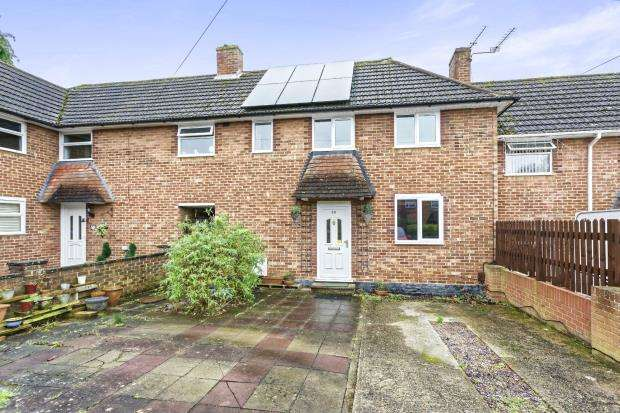 2 Bedrooms Terraced House for sale in Bookham, Leatherhead, Surrey