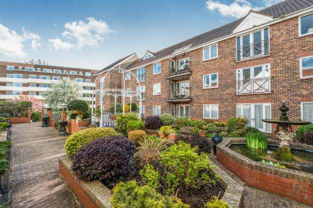 1 Bedroom Retirement Property for sale in 6 Sheen Road, Richmond, Surrey