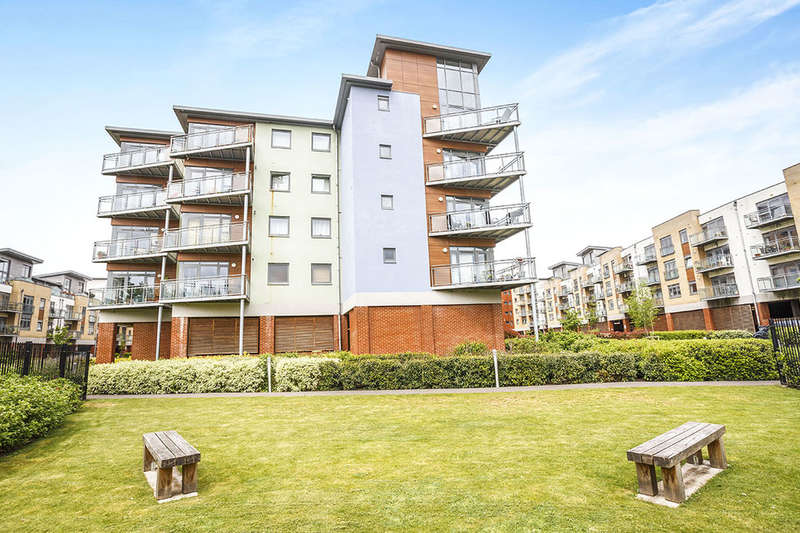 2 Bedrooms Flat for sale in Hart Street, Maidstone, ME16