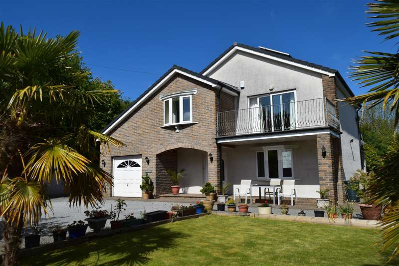 4 Bedrooms Detached House for sale in Rio Vista, Barepot, Workington