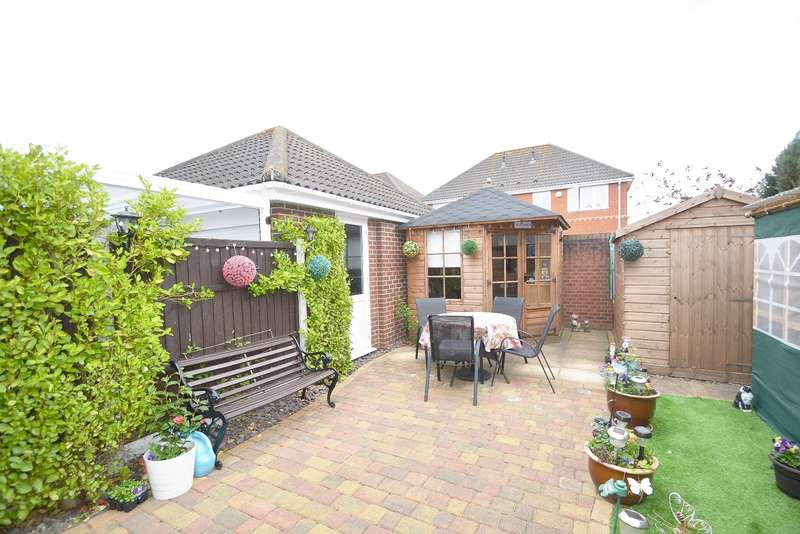3 Bedrooms Detached House for sale in Oakdale