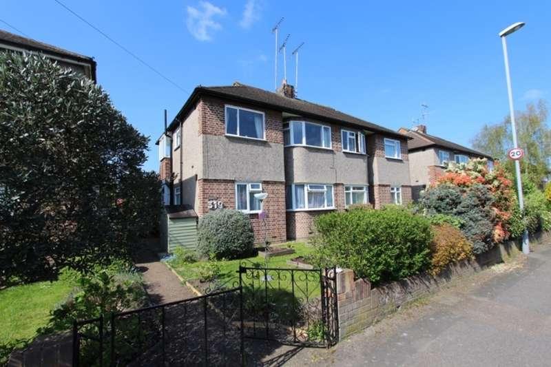 2 Bedrooms Maisonette Flat for sale in Park Road, Kingston Upon Thames