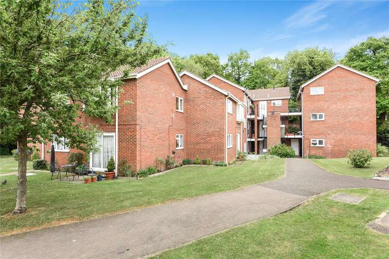 1 Bedroom Apartment Flat for sale in Bellingdon, Romilly Drive, Watford, WD19