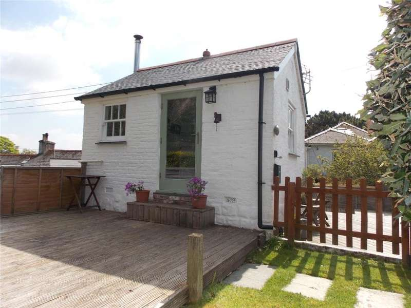 1 Bedroom Detached House for sale in Off 34 Foundry Hill, Hayle