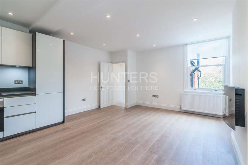 1 Bedroom Flat for sale in Fordwych Road, London, NW2 3NG
