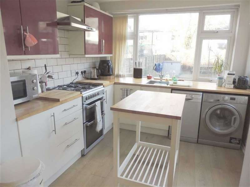 3 Bedrooms Property for sale in Brownwood Avenue, Offerton, Stockport