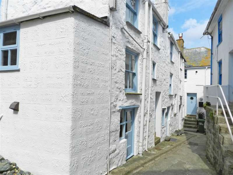 4 Bedrooms Cottage House for sale in Virgin Street, St Ives