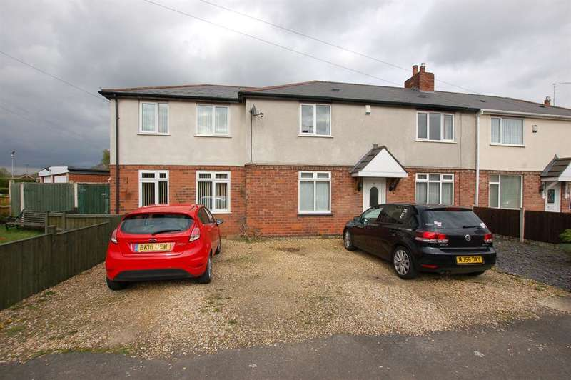 5 Bedrooms Semi Detached House for sale in High Ercal Avenue, Brierley hill, DY5 3QH