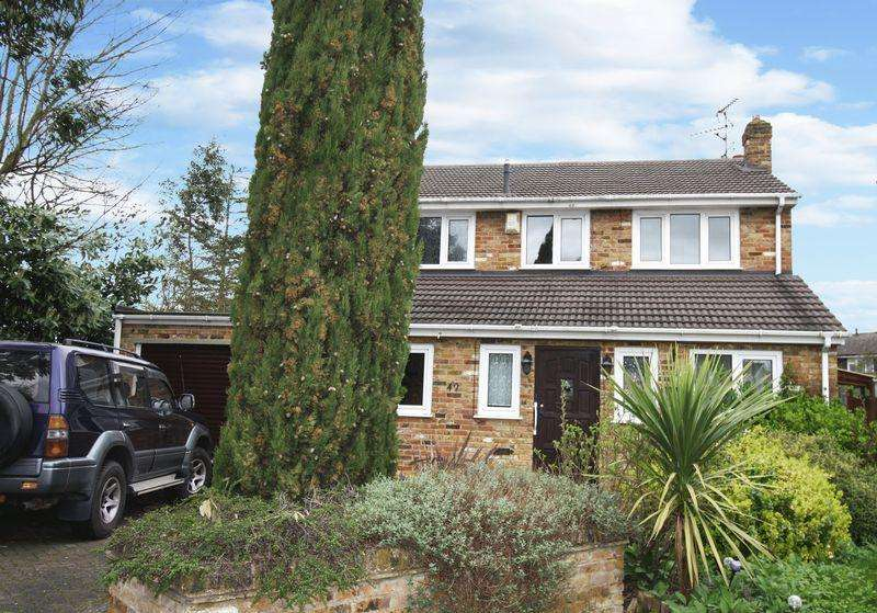 3 Bedrooms Detached House for sale in Culley Way, Maidenhead