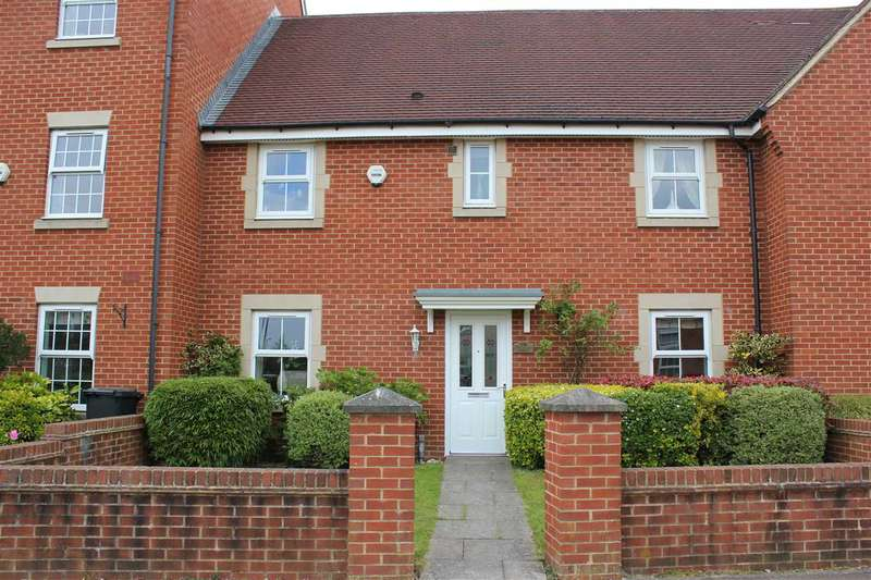 4 Bedrooms Terraced House for sale in Thursday Street, Swindon