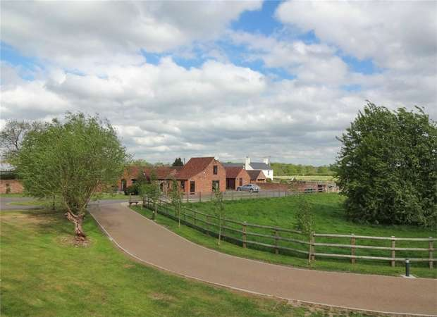 5 Bedrooms Detached House for sale in Clivey Paddocks, Clivey, Dilton Marsh, Wiltshire