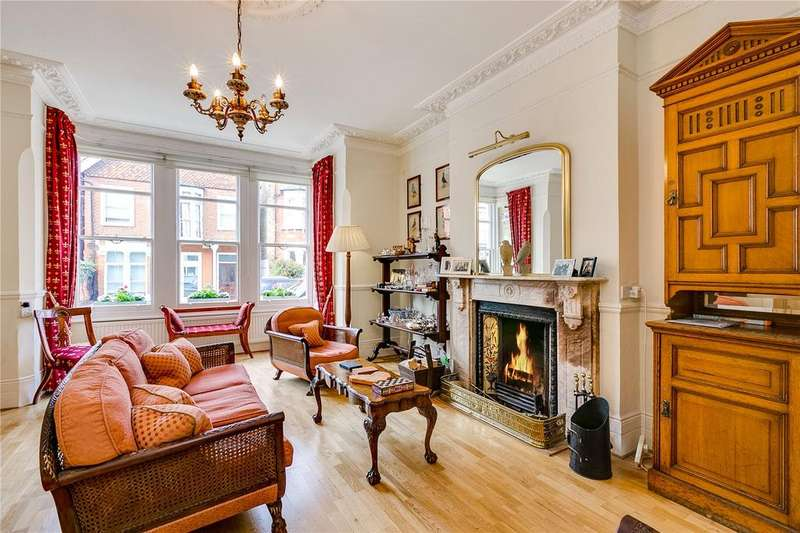 6 Bedrooms Terraced House for sale in Lancaster Park, Richmond, Surrey