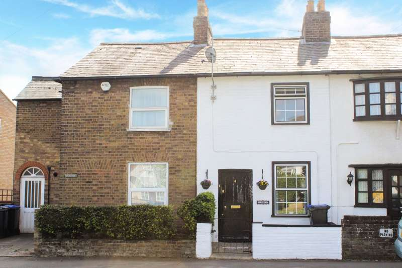 2 Bedrooms Terraced House for sale in Hogfair Lane, Burnham, SL1