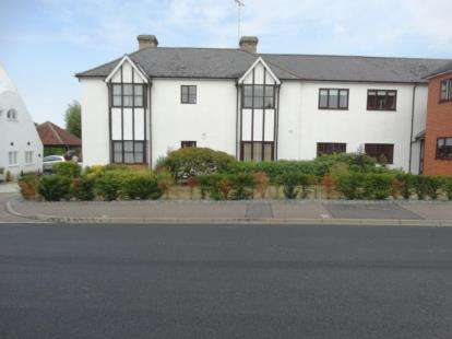 1 Bedroom Flat for sale in Maltings Lane, Witham, Essex