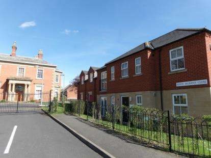 2 Bedrooms Maisonette Flat for sale in Edith Murphy Close, Leicester, Leicestershire