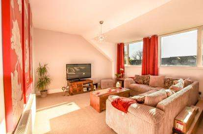 2 Bedrooms Flat for sale in Grosvenor Place, Jesmond, Newcastle Upon Tyne, Tyne and Wear, NE2