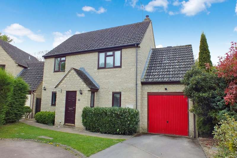 4 Bedrooms Detached House for sale in Coates