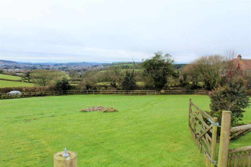 3 Bedrooms Land Commercial for sale in Hemerdon, Plympton, Plymouth, Devon