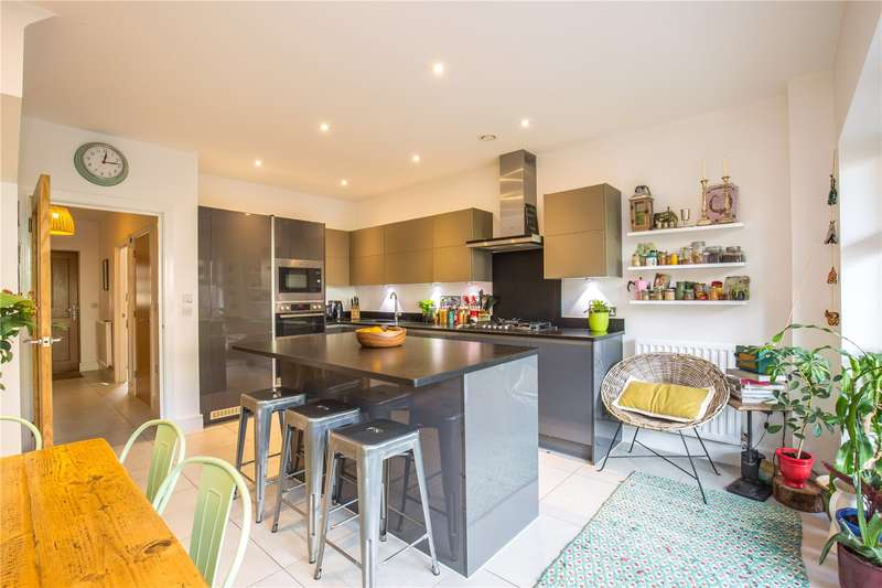 4 Bedrooms Terraced House for sale in Charles Sevright Way, Mill Hill, London, NW7