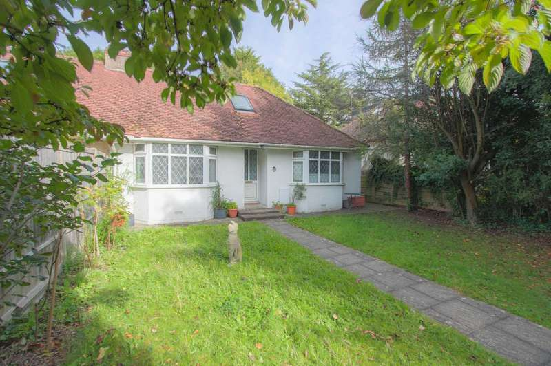 3 Bedrooms Chalet House for sale in High Street, Findon Village