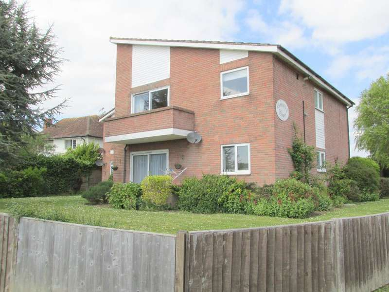 2 Bedrooms Flat for sale in Flansham Park, Felpham, Bognor Regis, West Sussex, PO22 6BH