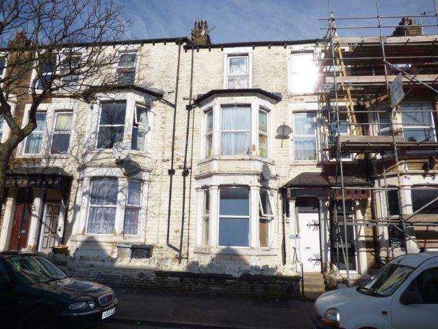 5 Bedrooms Commercial Property for sale in Albert Road, Morecambe, LA4 4HY